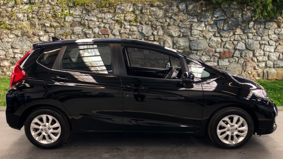 Honda Jazz 1.3 i-VTEC SE 5dr image 4