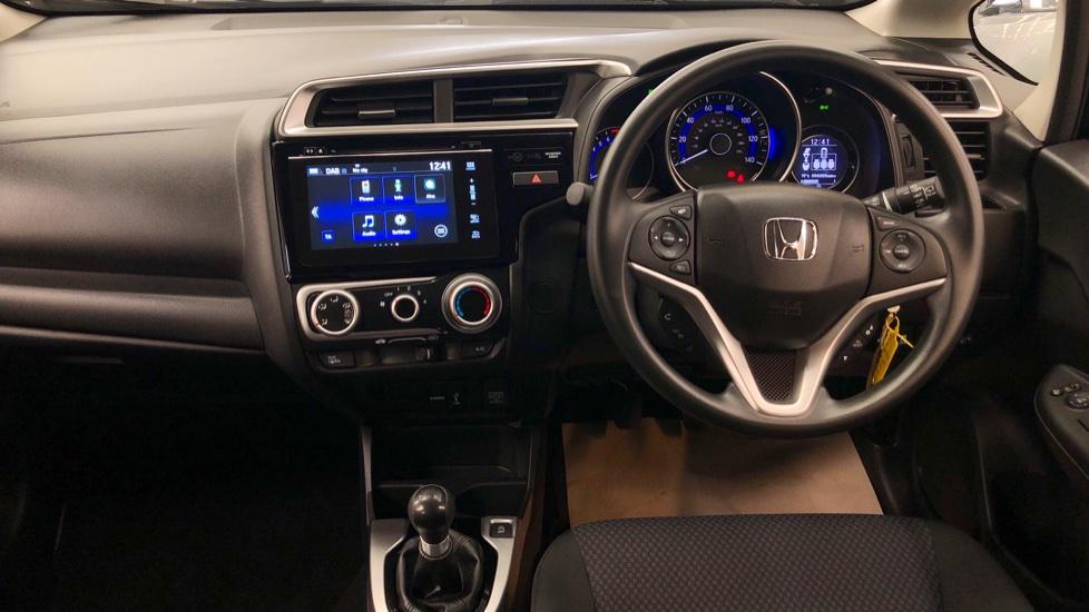Honda Jazz 1.3 i-VTEC SE 5dr image 11