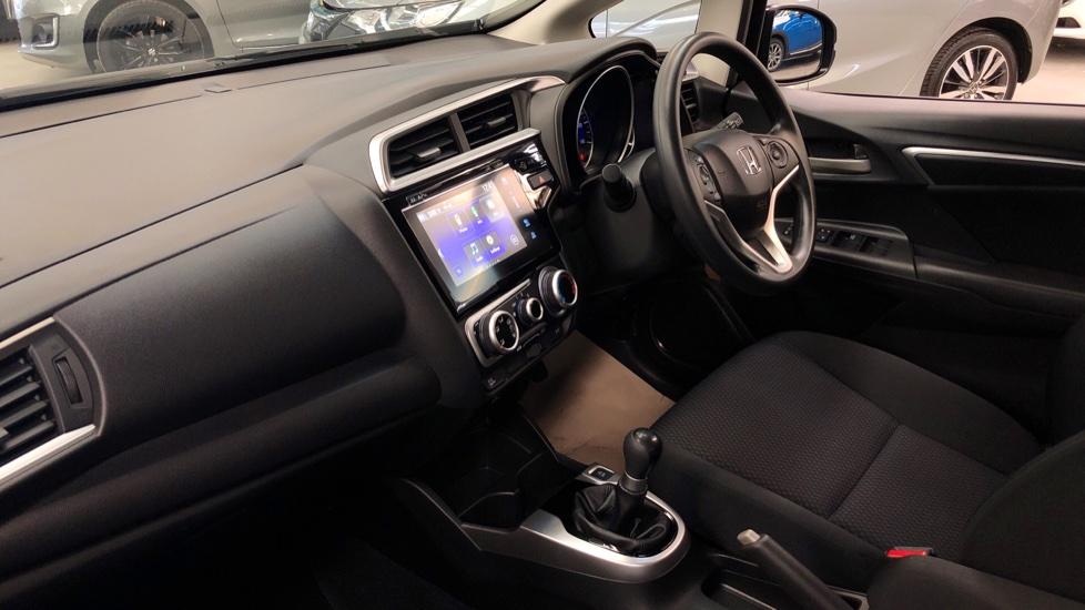 Honda Jazz 1.3 i-VTEC SE 5dr image 13