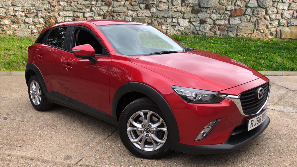 Used Mazda Cx 3 Cars For Sale Motorparks