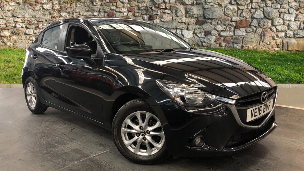 Mazda 2 1.5 SE-L Nav 5dr Hatchback (2016) image