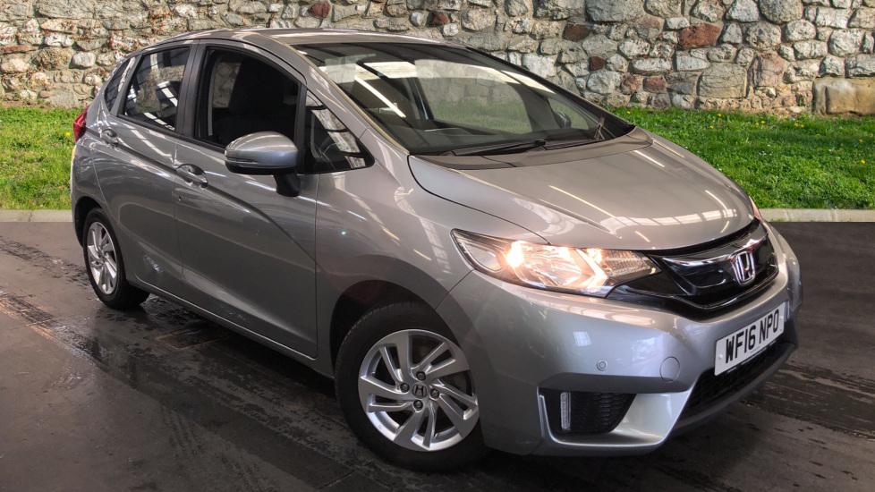 Honda Jazz 1.3 SE 5dr Hatchback (2016) image