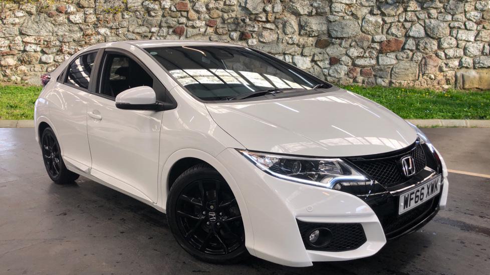 Honda Civic 1.4 i-VTEC Sport 5dr 1.3 Hatchback (2016) image