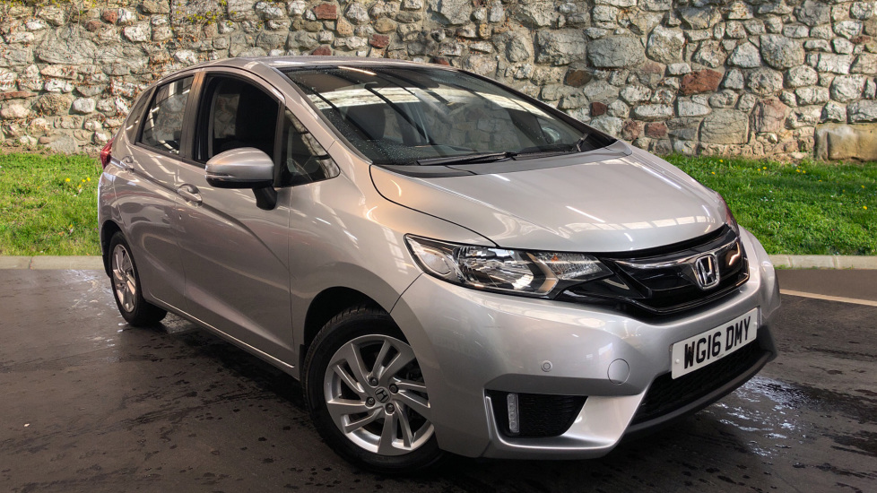 Honda Jazz 1.3 SE 5dr Hatchback (2016)