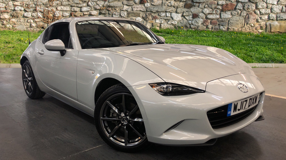 Mazda MX-5 2.0 Sport Nav 2dr Convertible (2017) at Maidstone Suzuki, Honda and Mazda thumbnail image