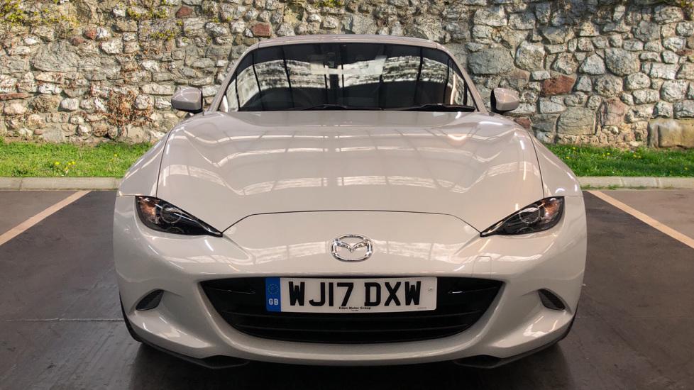Mazda MX-5 2.0 Sport Nav 2dr image 2