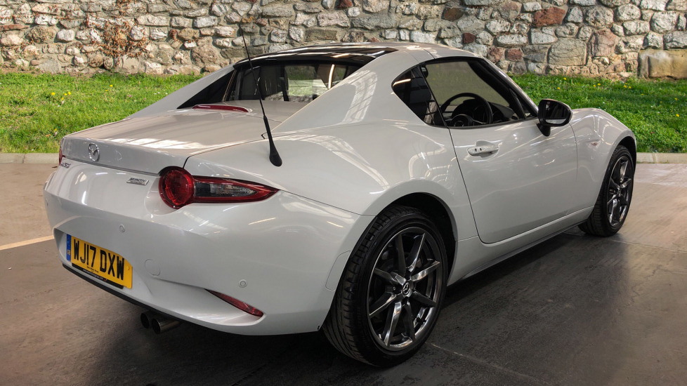 Mazda MX-5 2.0 Sport Nav 2dr image 5