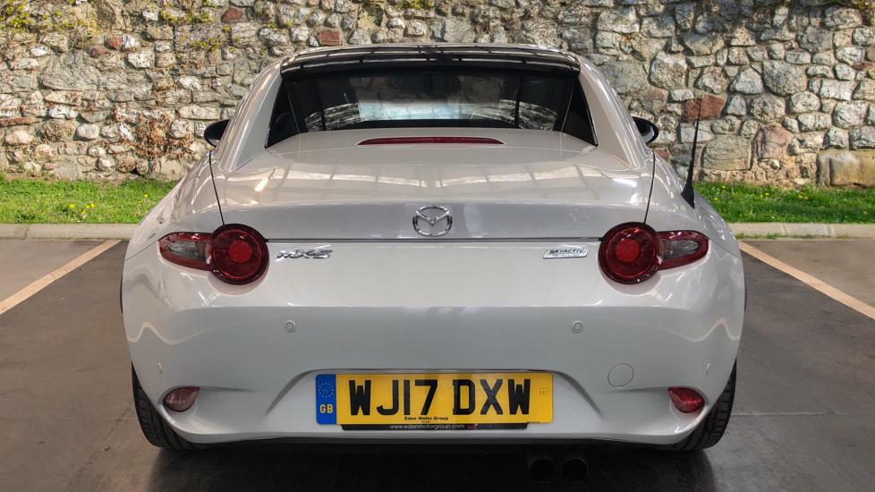 Mazda MX-5 2.0 Sport Nav 2dr image 6