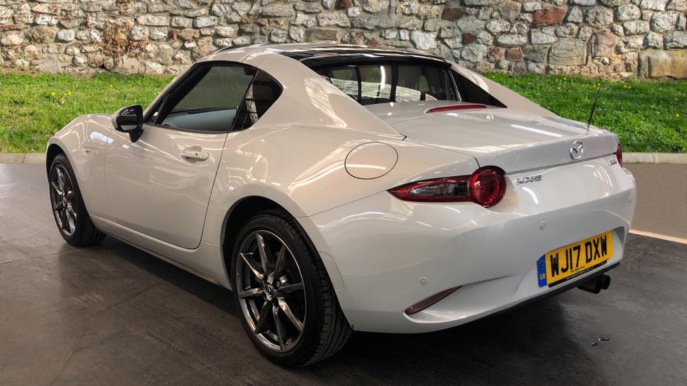 Mazda MX-5 2.0 Sport Nav 2dr image 7