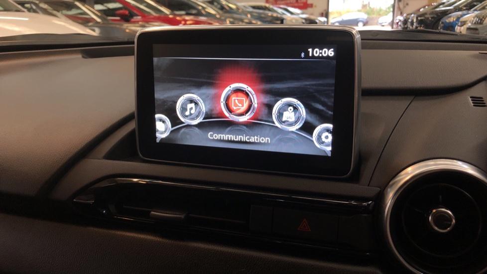 Mazda MX-5 2.0 Sport Nav 2dr image 13
