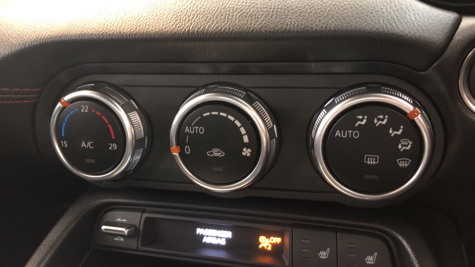 Mazda MX-5 2.0 Sport Nav 2dr image 14