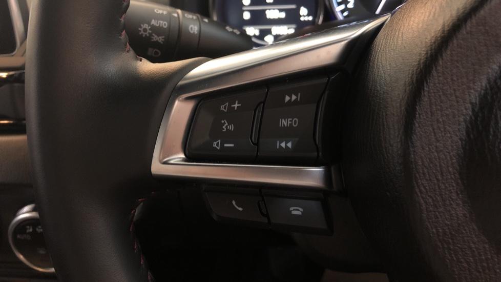 Mazda MX-5 2.0 Sport Nav 2dr image 16