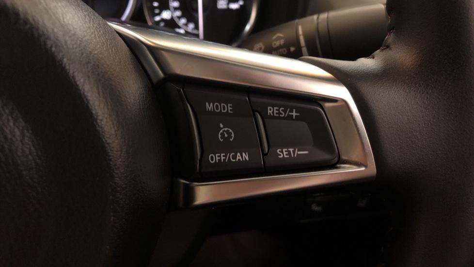 Mazda MX-5 2.0 Sport Nav 2dr image 17