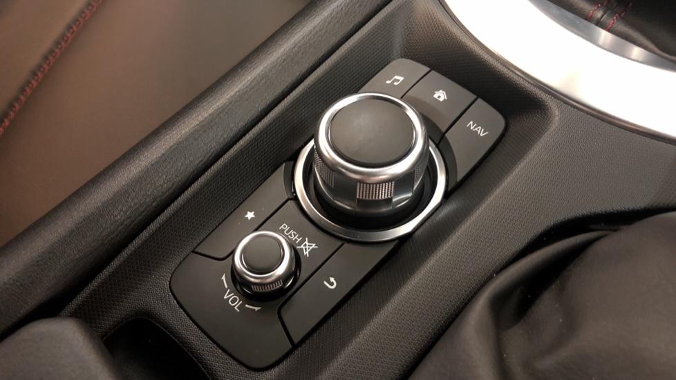 Mazda MX-5 2.0 Sport Nav 2dr image 20