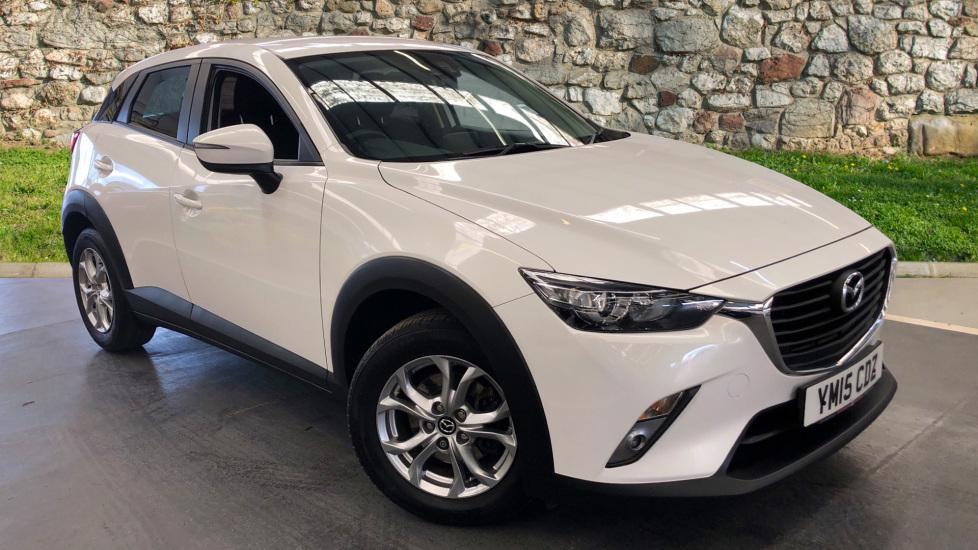 Mazda CX-3 2.0 SE-L Nav 5dr Hatchback (2015) image