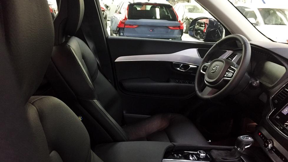 Volvo XC90 II XC90 D5 AWD Momentum 7 asientos