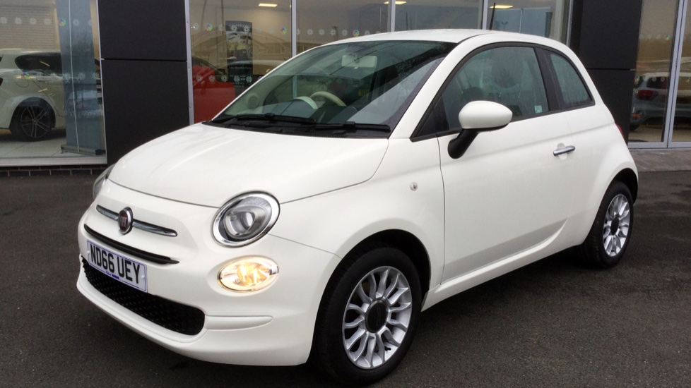 Fiat 500 1 2 Pop Star Nd66uey