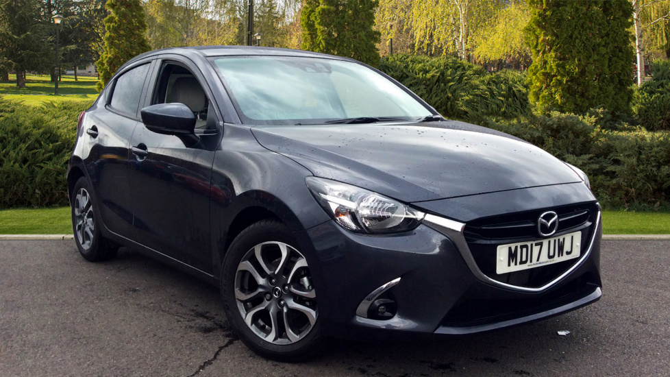 Mazda 2 1.5 Sport Nav 5dr NEW 2017 MODEL  Hatchback (2017) image