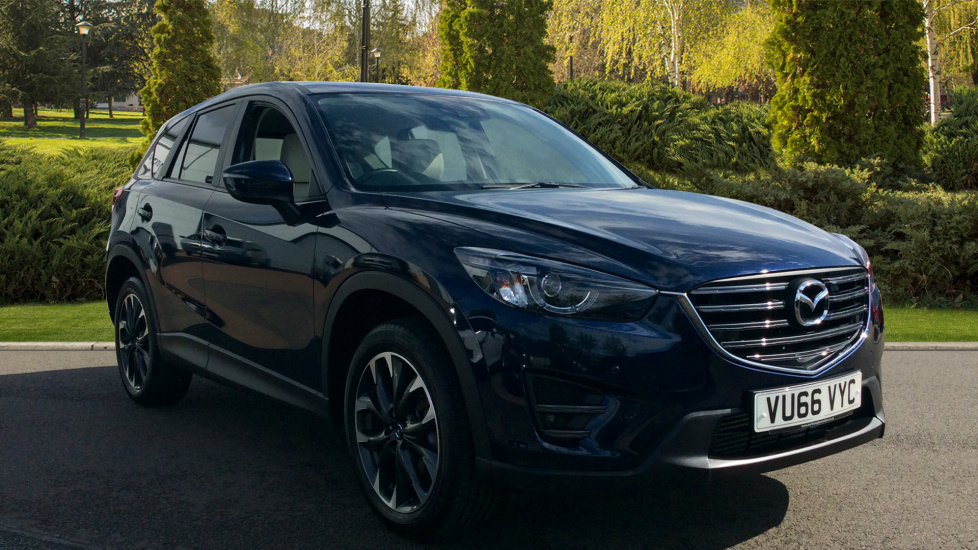 Used Mazda Cx 5 Automatic Cars For Sale Motorparks