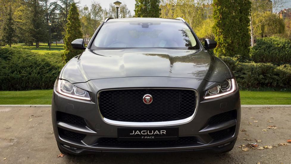 jaguar f pace 240 portfolio 5dr auto awd brand new. Black Bedroom Furniture Sets. Home Design Ideas