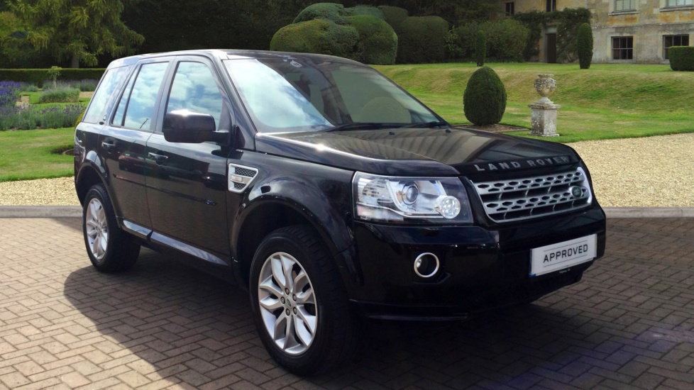 Land Rover Freelander 2.2 SD4 HSE 5dr Diesel Automatic 4x4 (2014) image