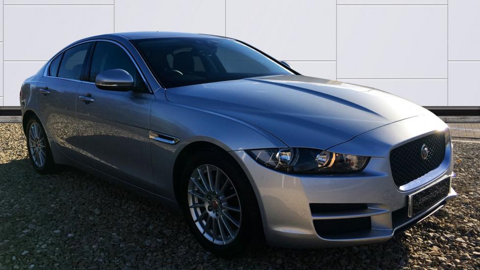 Jaguar XE 2.0d Prestige 4dr Diesel Saloon (2016) image