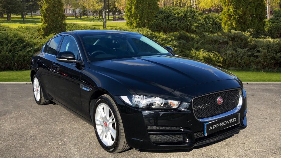 Jaguar XE 2.0d Prestige 4dr Auto 180PS RWD Diesel Automatic Saloon ...