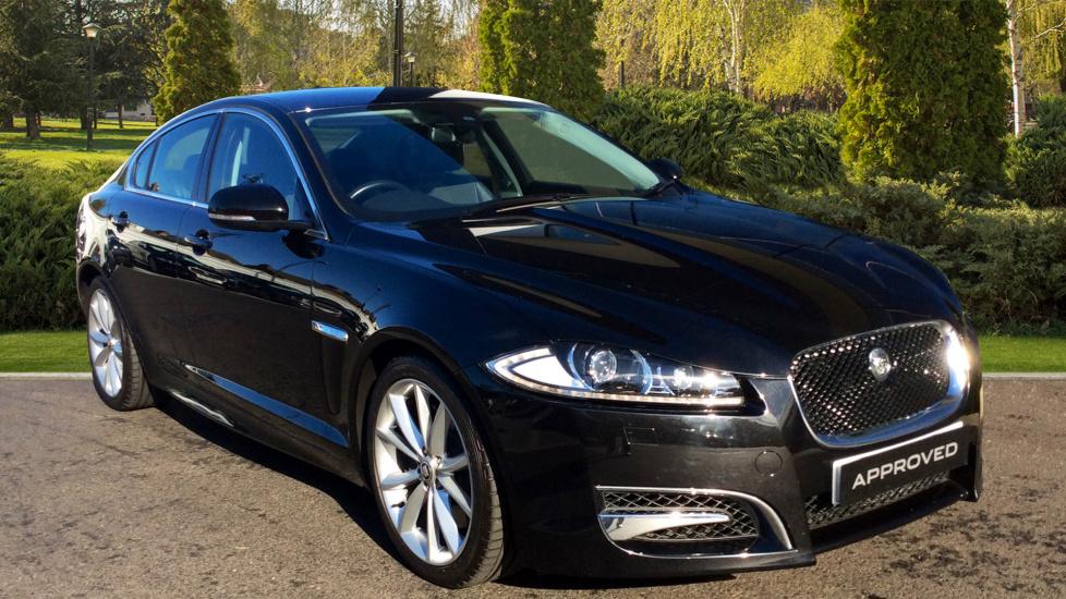 Jaguar XF 3.0d V6 S Luxury [Start Stop] Low Mileage Diesel Automatic 4 Door  Saloon (2012)