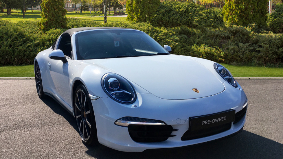 Porsche 911 S 2dr PDK 3.8 Automatic 3 door Coupe (2014)