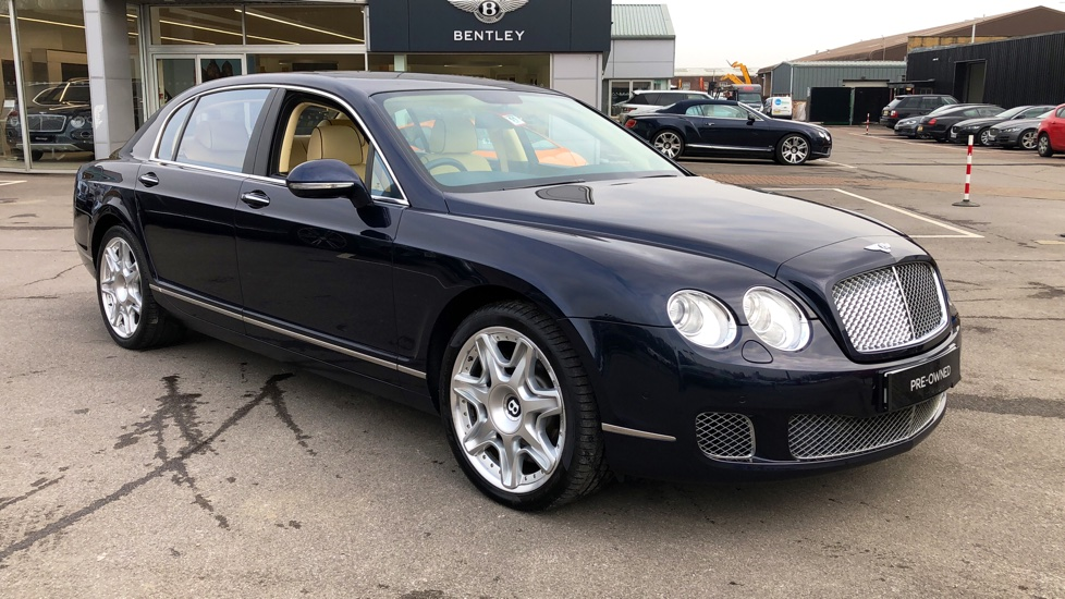 Used Bentley Cars For Sale Grange