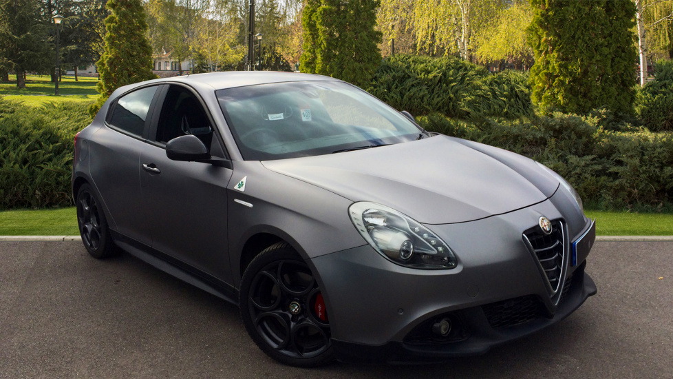 used alfa romeo giulietta automatic maidstone honda and mazda cars for sale motorparks. Black Bedroom Furniture Sets. Home Design Ideas