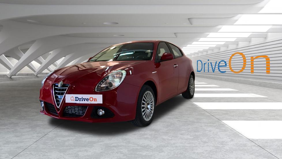 ALFA ROMEO GIULIETTA 1.6 JTDM PROGRESSION 105CV 5P