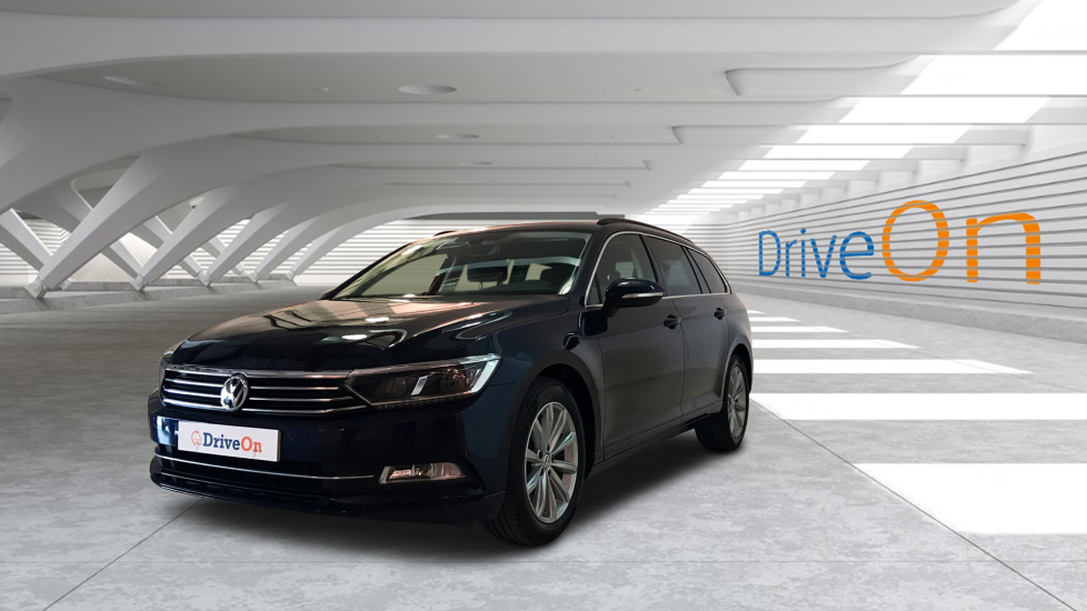 VOLKSWAGEN PASSAT VARIANT ADVANCE 2.0 TDI 150CV BMT 5P MANUAL