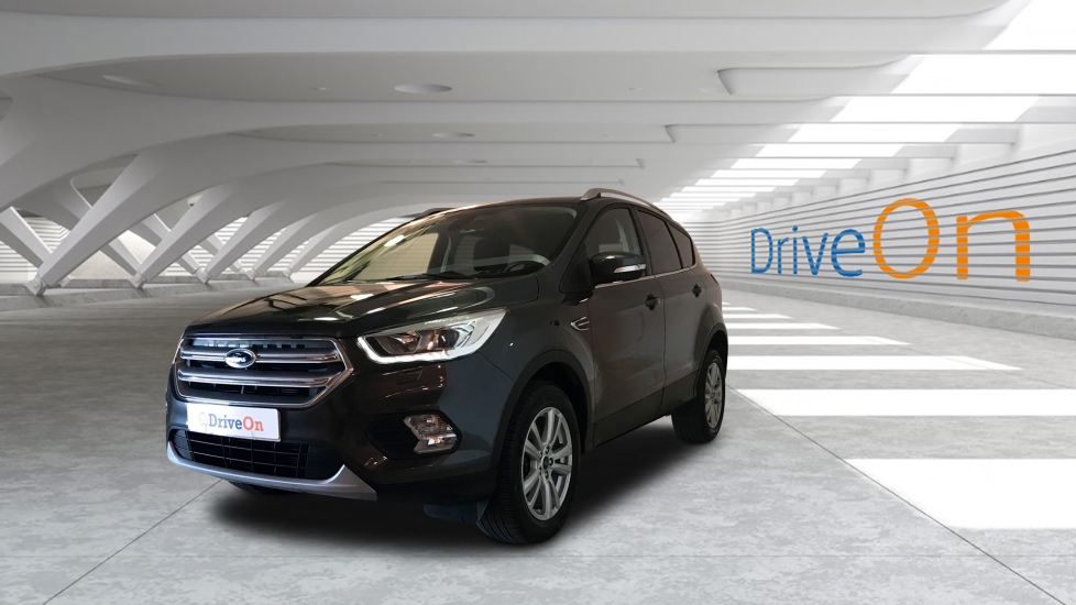 FORD KUGA 1.5 TDCI 88KW 120CV 4X2 A-S-S BUSINESS