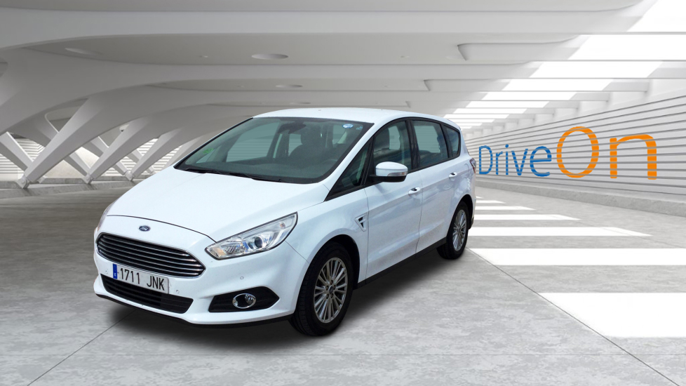 FORD S-MAX 2.0 TDCI 120CV TREND
