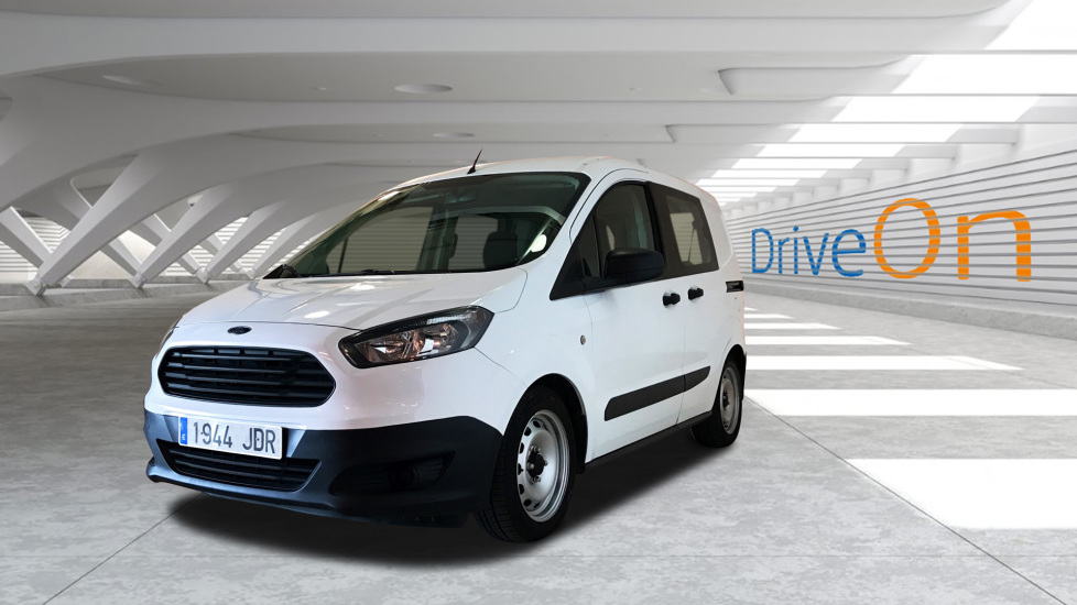 FORD TRANSIT COURIER  1.5 TDCI 75CV AMBIENTE COMBI