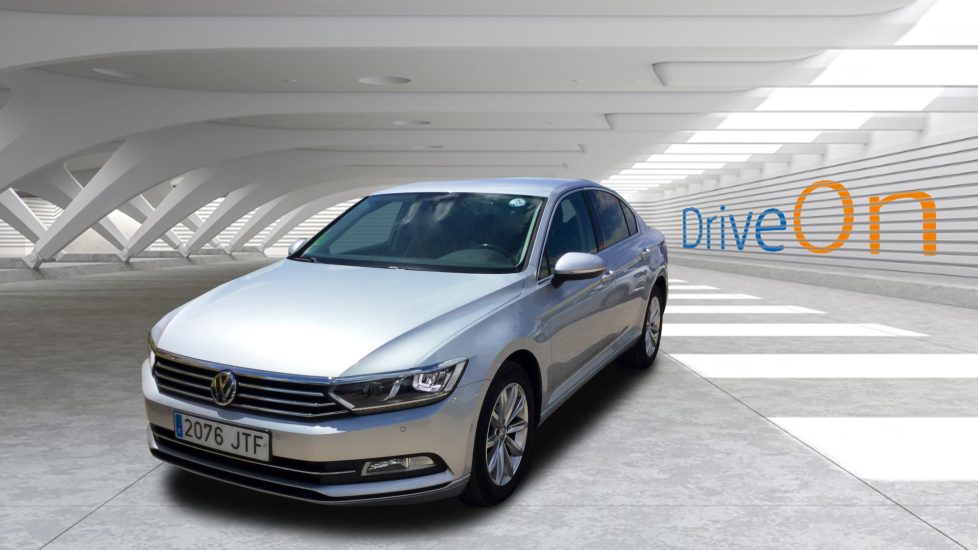 VOLKSWAGEN PASSAT ADVANCE 2.0 TDI 150CV BMT 4P MANUAL