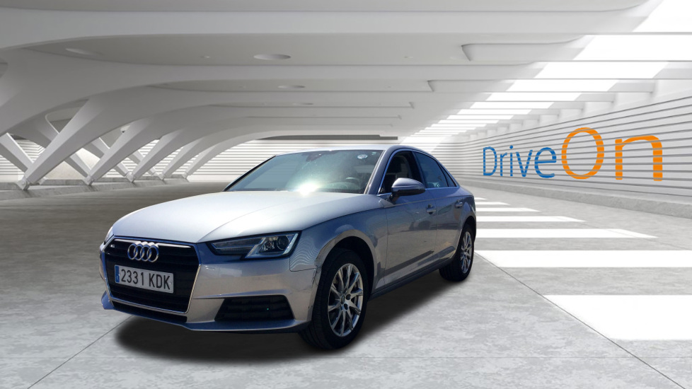 AUDI A4 ADVANCED ED 2.0 TDI 110KW (150CV) S TRON 4P AUTO