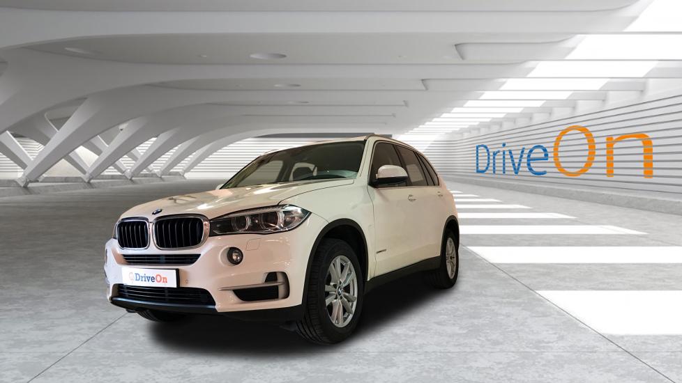 BMW X5 XDRIVE 30D 190KW (258CV) 5P AUTOMÁTICO