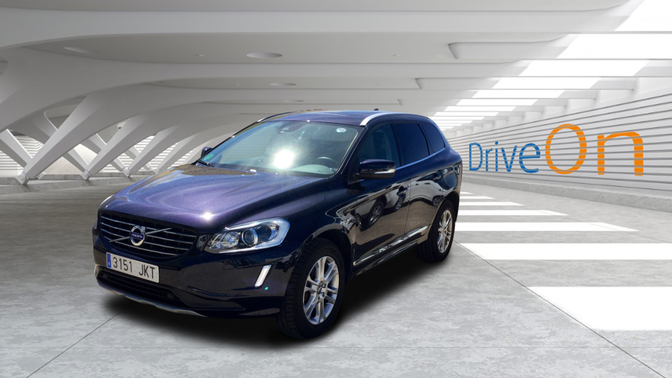 VOLVO XC60 2.4 D4 AWD SUMMUM (190CV) 5P AUTOMÁTICO