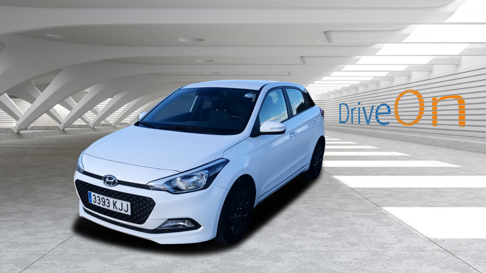 HYUNDAI I20 1.2 MPI FRESH(84CV) 5P MANUAL