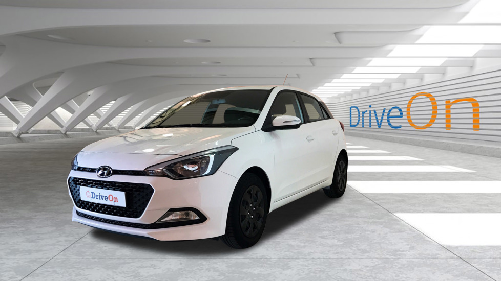 HYUNDAI I20 1.2 MPI FRESH (84CV) 5P MANUAL
