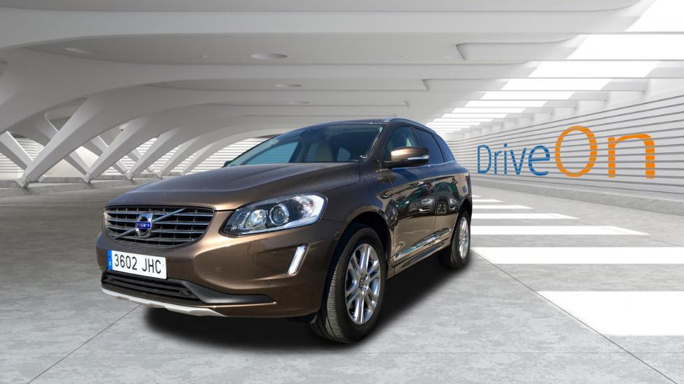 VOLVO XC60 2.0 D4 SUMMUM AUTO TODOTERRENO 140KW (190CV) 5P