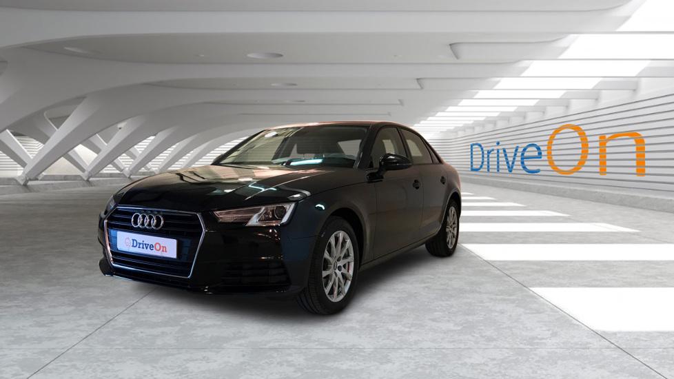 AUDI A4 2.0 TDI 150CV S TRONIC ADVANCED EDITION