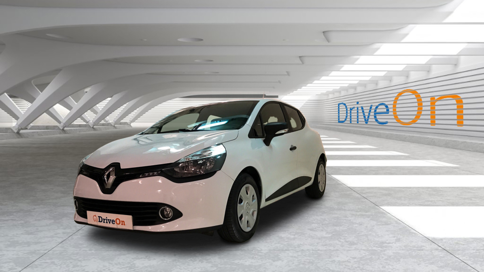 RENAULT CLIO BUSINESS ENERGY DCI ECO2 EURO 6