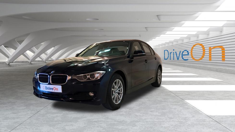 BMW SERIE 3 318D 143CV 4P