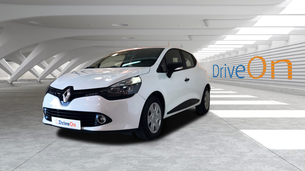 RENAULT CLIO BUSINESS DCI 75 ECO2