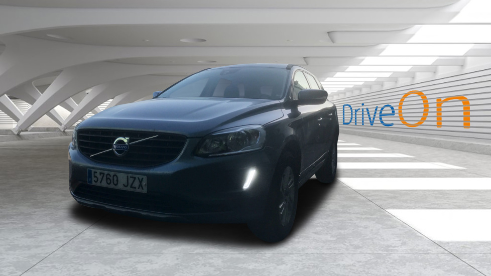 VOLVO XC60 2.0 D3 KINETIC (150CV)