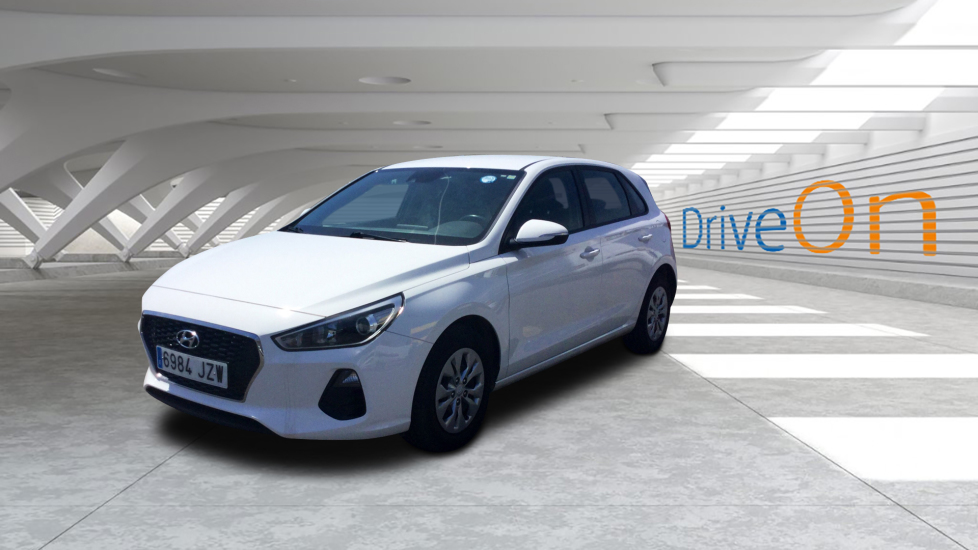 HYUNDAI I30 1.6 CRDI 70KW (95CV) KLASS 5P MANUAL