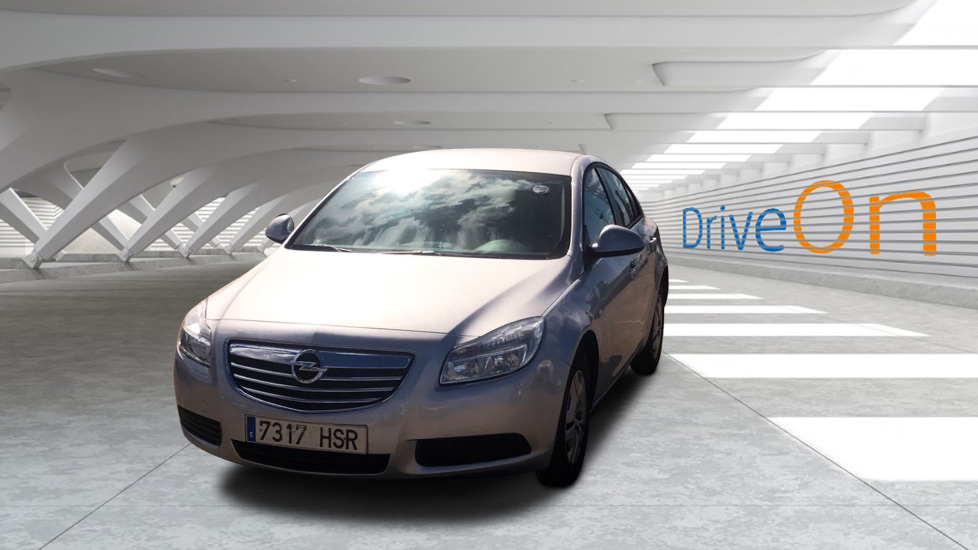 OPEL INSIGNIA 2.0 CDTI START & STOP  EXPRESSION  110CV 5P MANUAL